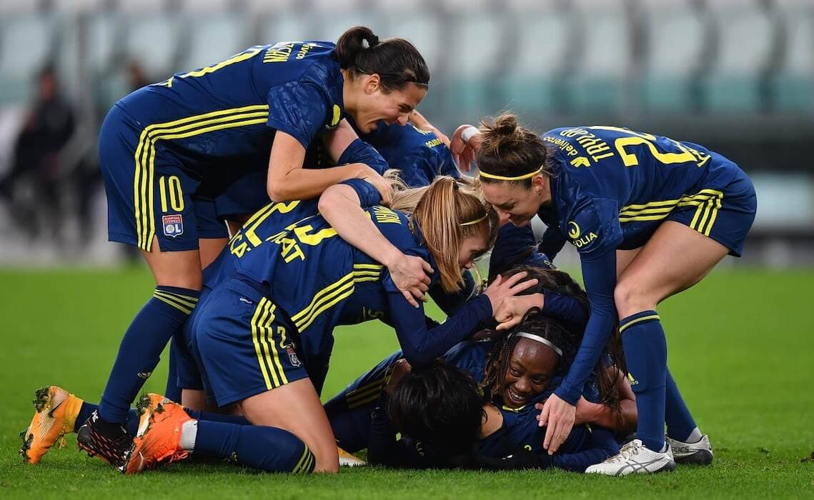 rakuten tv calcio femminile