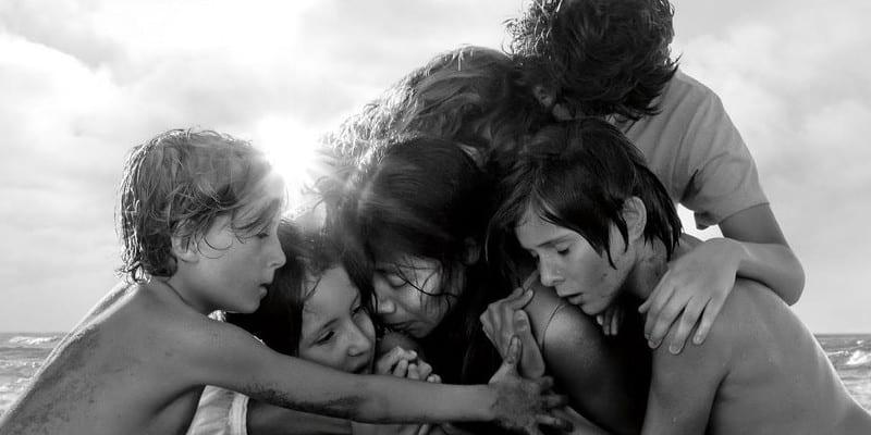 roma film da vedere recenti netflix