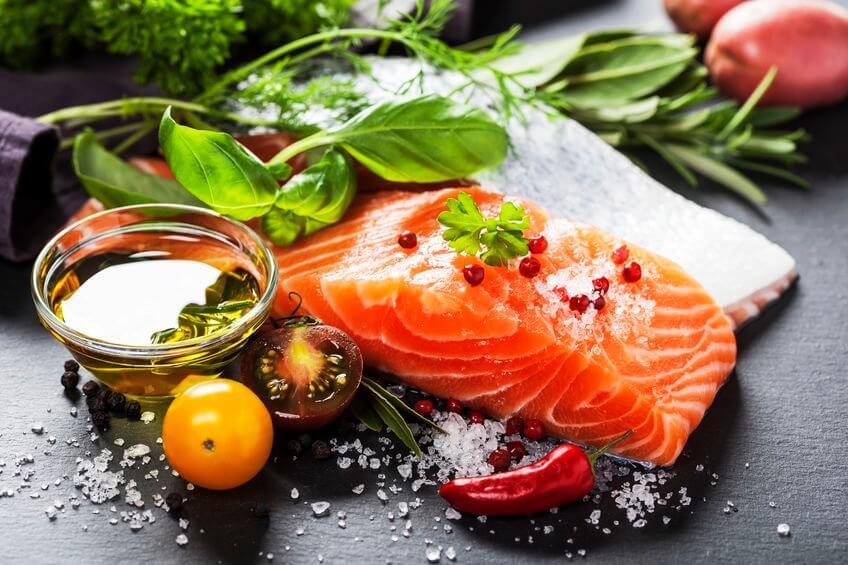 Ricetta Salmone Neonato.Salmone Ricette Proprieta Modi Di Cucinarlo E Curiosita Donne Sul Web