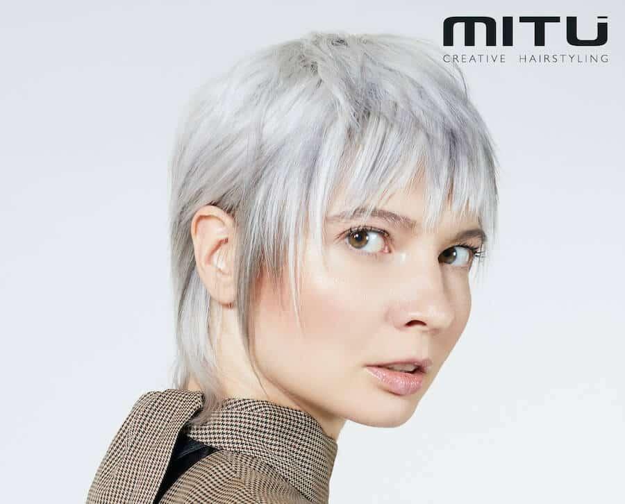 2021 cortes curtos de cabelo grisalho