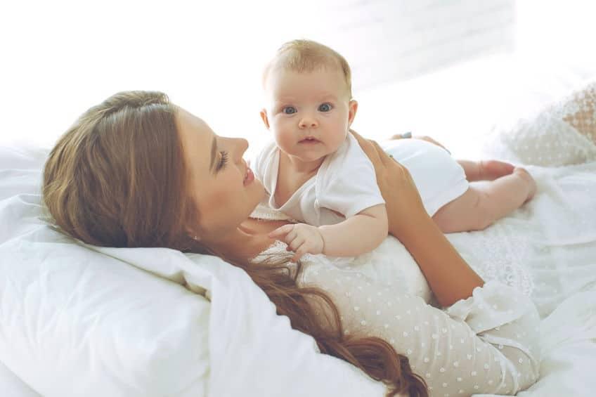 quaando smettere di allattare