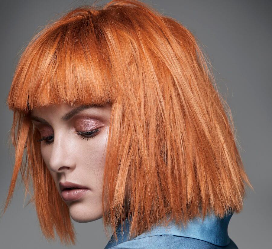 tagli capelli medi 2021