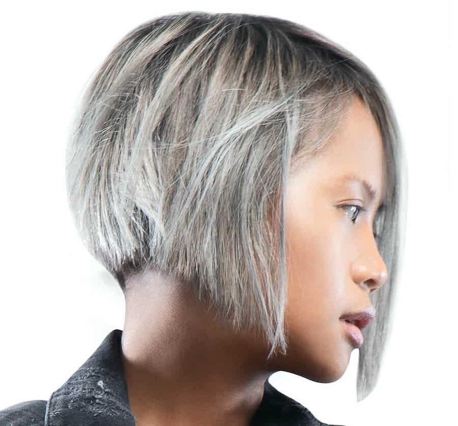 cortes de cabelo médios 2021