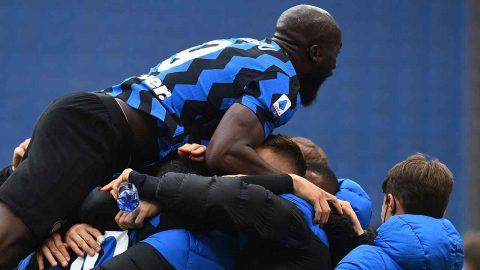 Inter-Milan 3-0