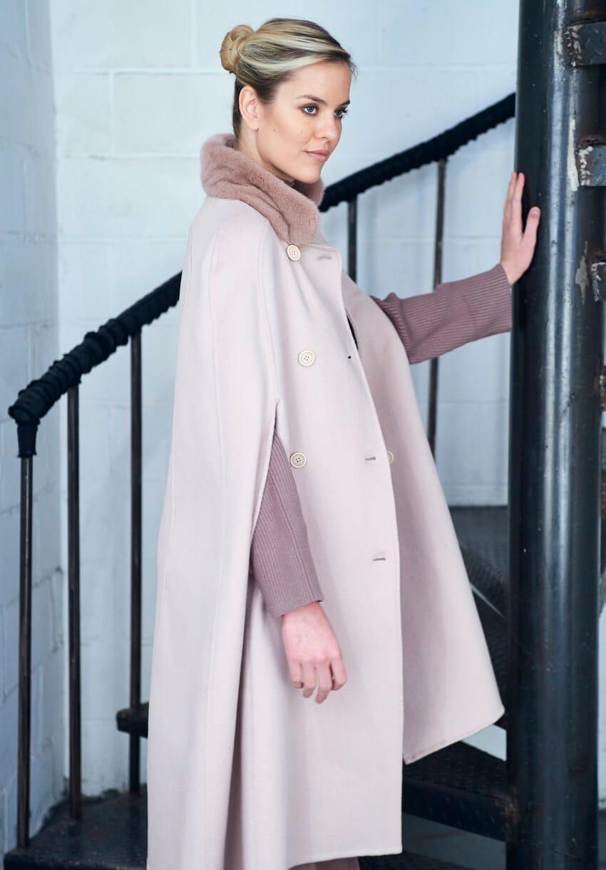 cappotto donna inverno 2021-2022