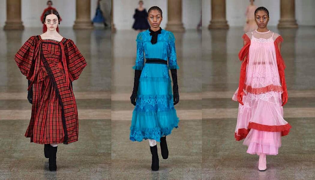 moda donna autunno inverno 2021