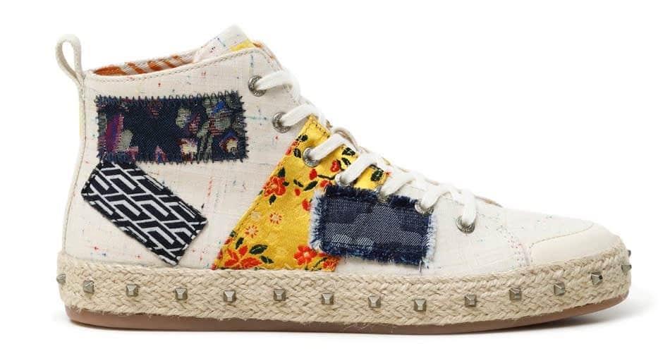 scarpe desigual primavera estate 2021