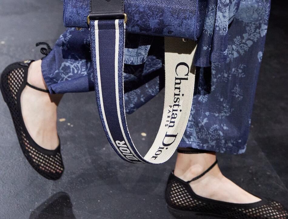 scarpe dior estate 2021
