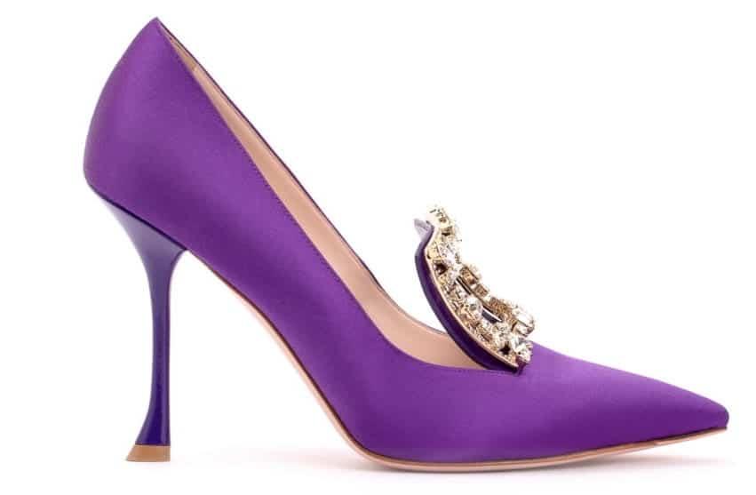 scarpe eleganti primavera estate 2021