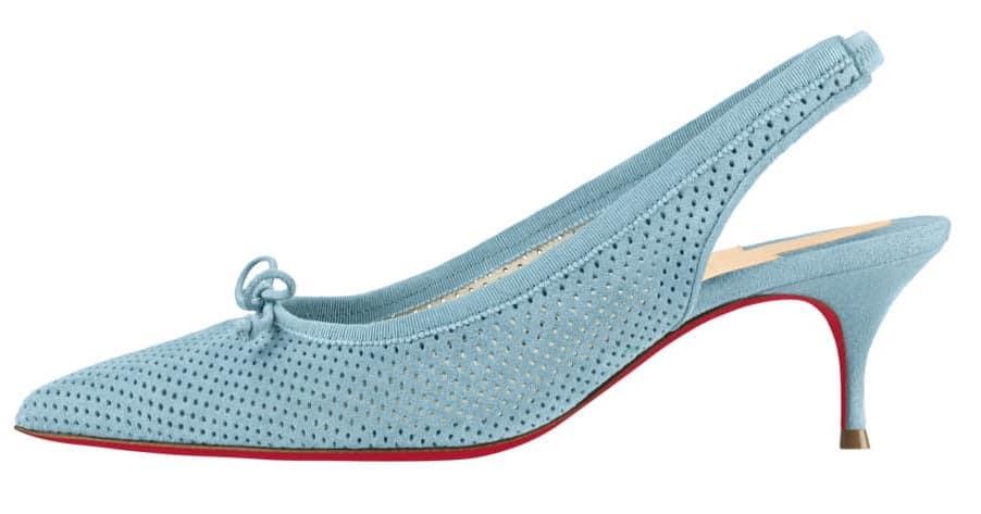 scarpe louboutin primavera estate 2021 catalogo