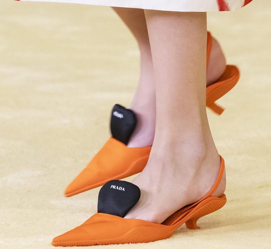 scarpe primavera estate 2021-Prada