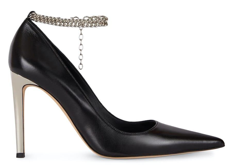 scarpe primavera estate 2021-zanotti