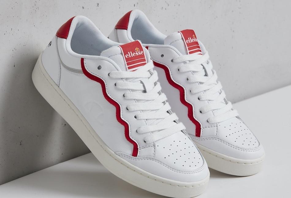 scarpe sportive donna ellesse primavera 2021