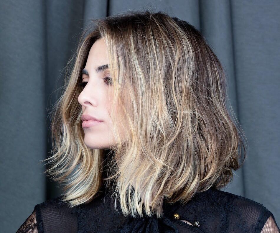 tagli capelli medio lunghi 2021