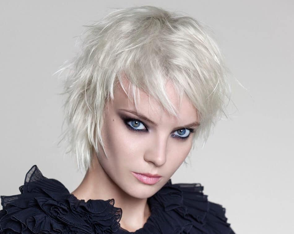 taglio capelli corti 2021