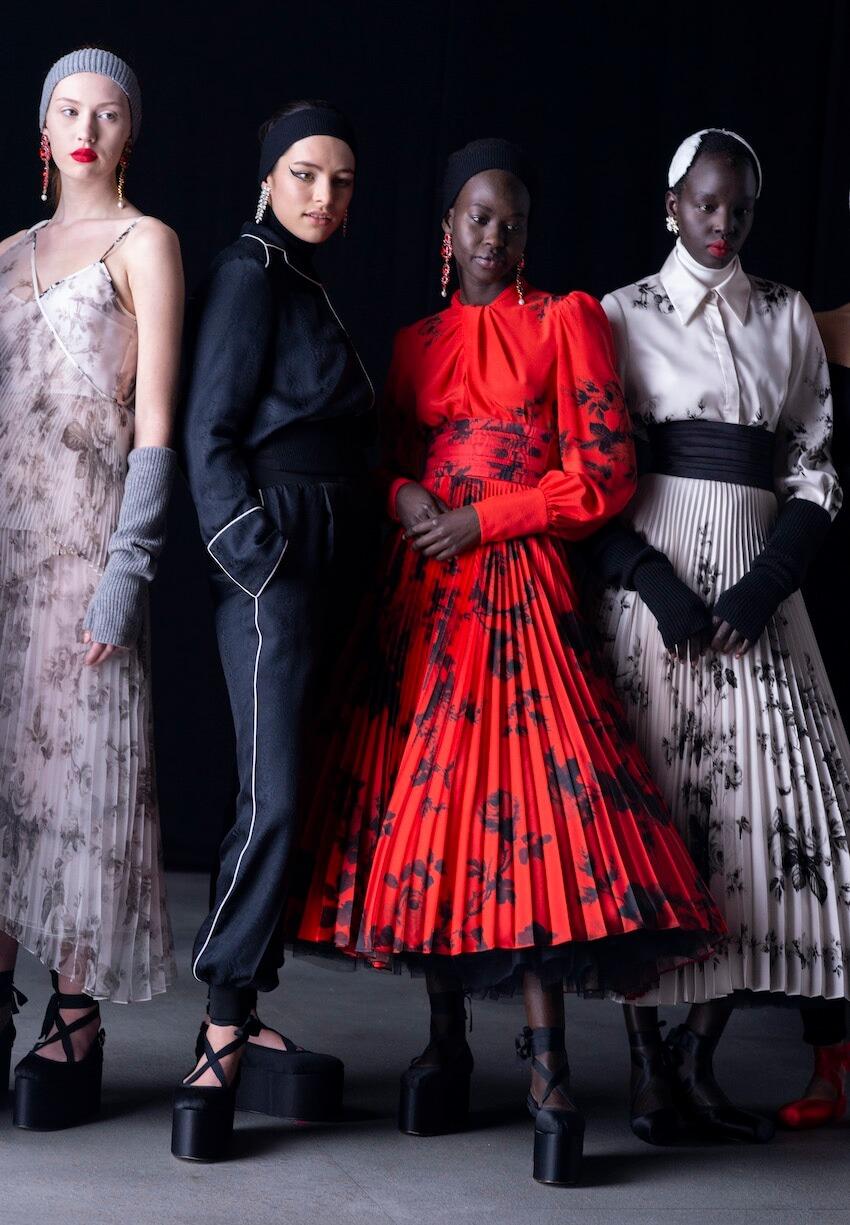 tendenze moda autunno inverno 2021-2022