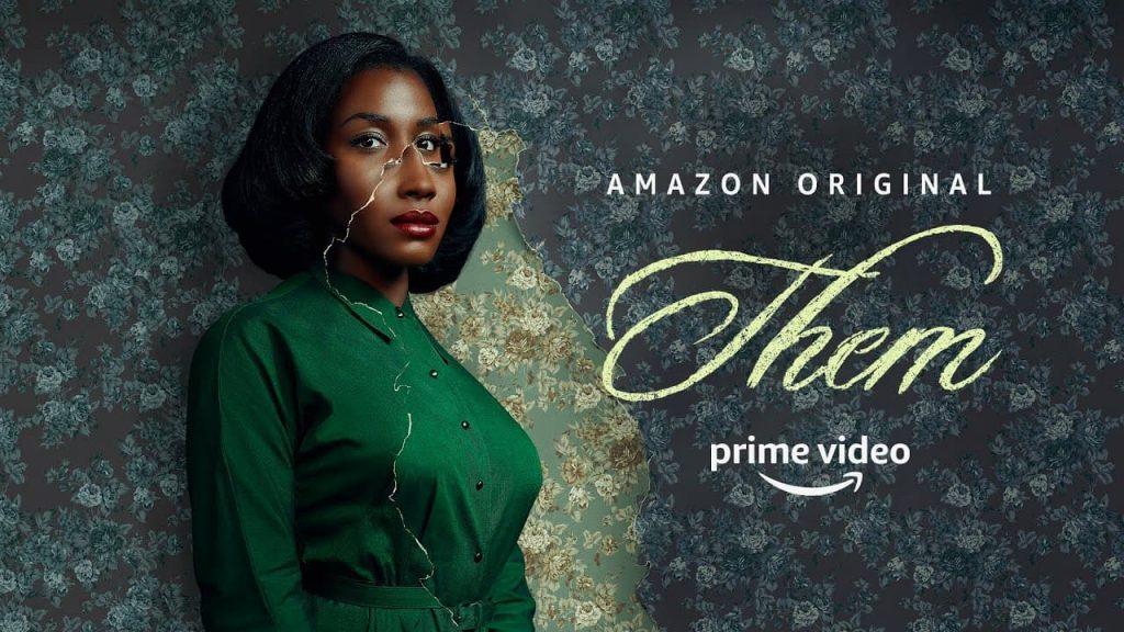 Them serie tv Amazon