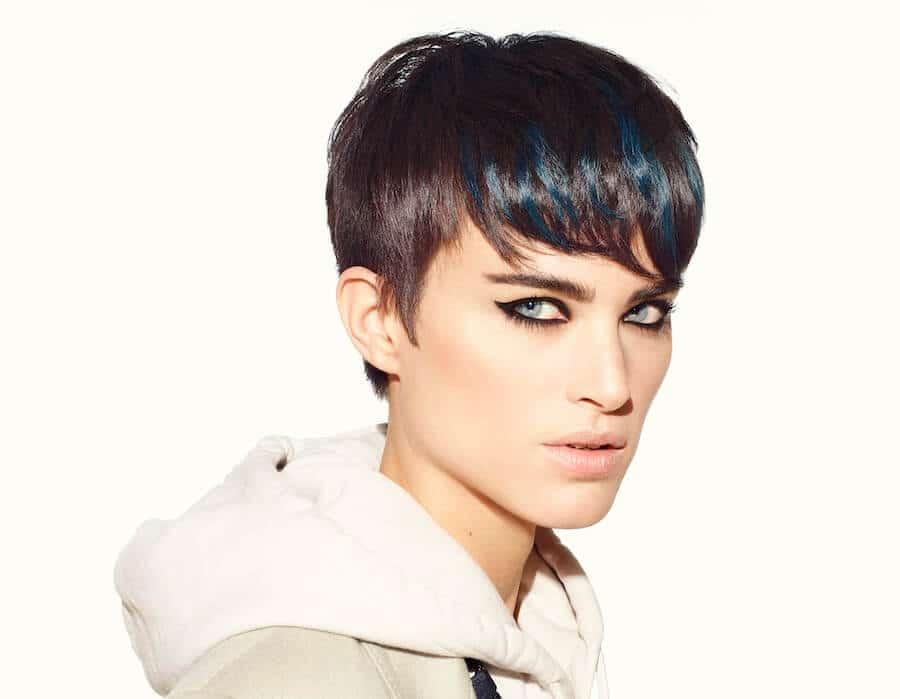 colore capelli corti estate 2021
