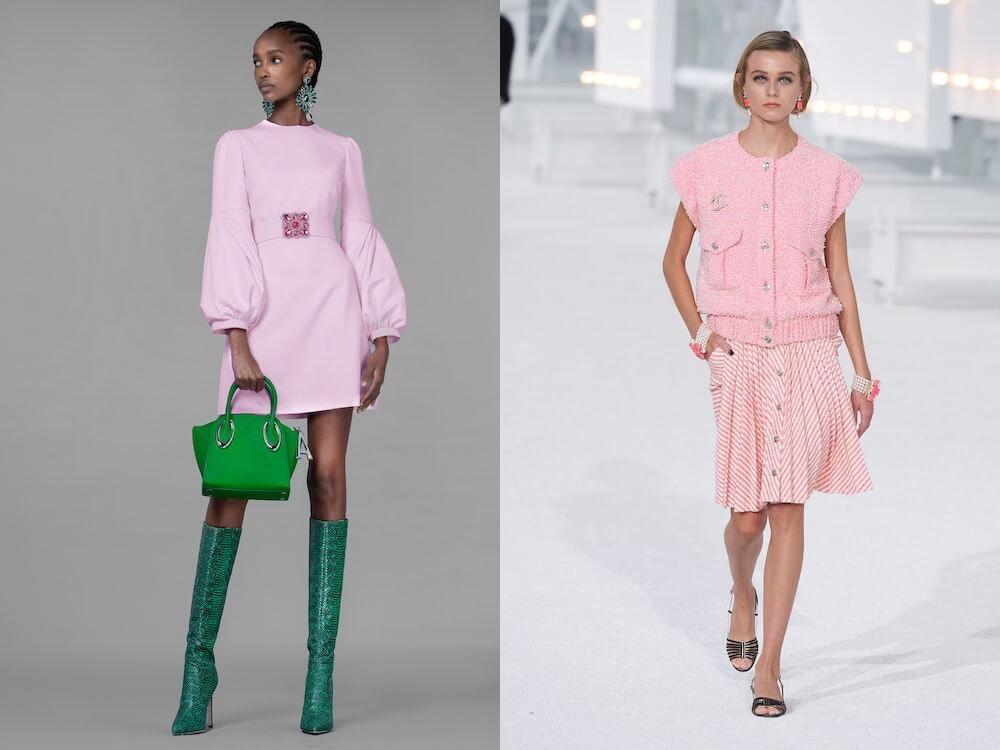 colori moda estate 2021