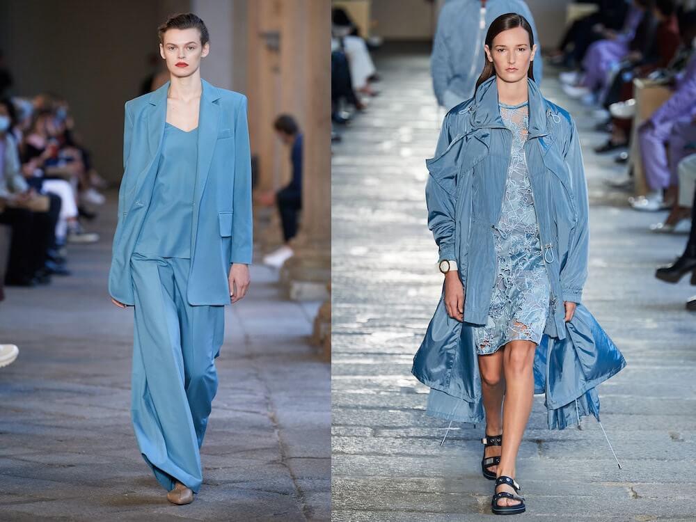 colori moda estate 2021 tendenze