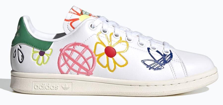 sneakers bianche donna primavera estate 2021