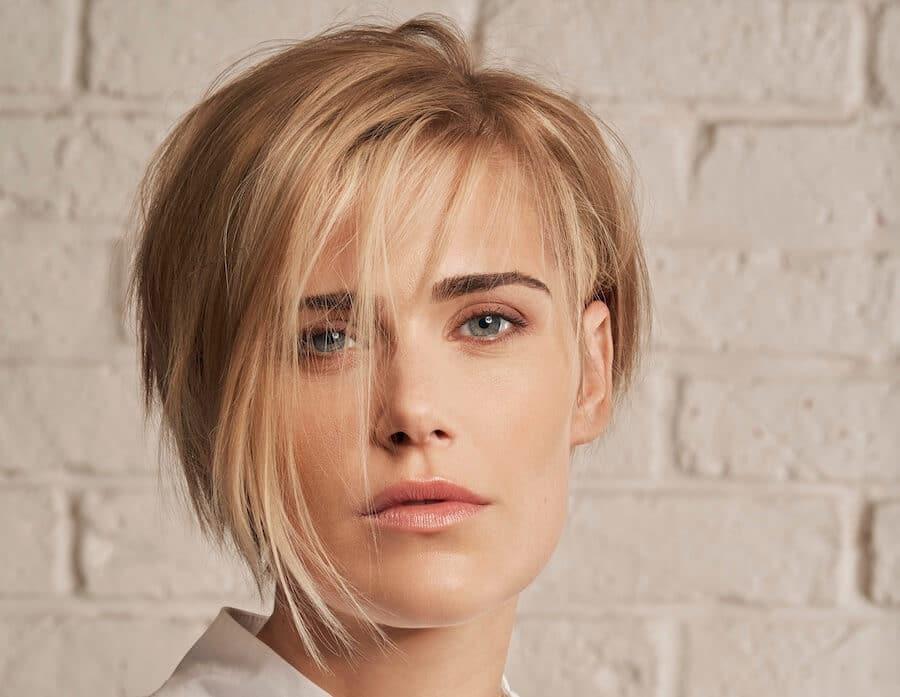 tagli capelli corti estate 2021