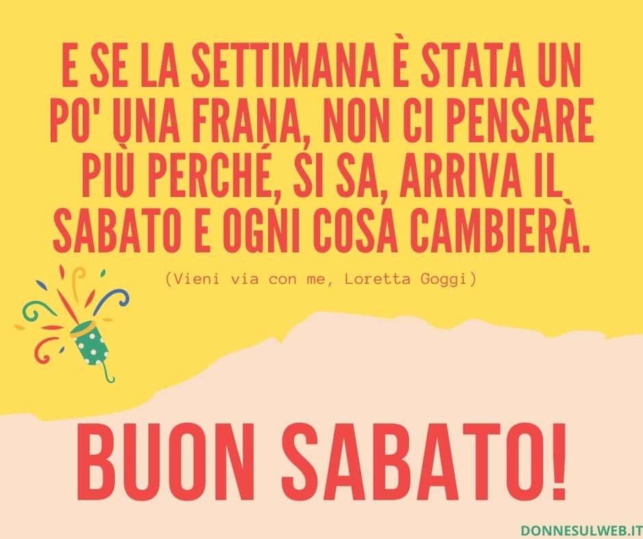 FRASI BUON SABATO (4)