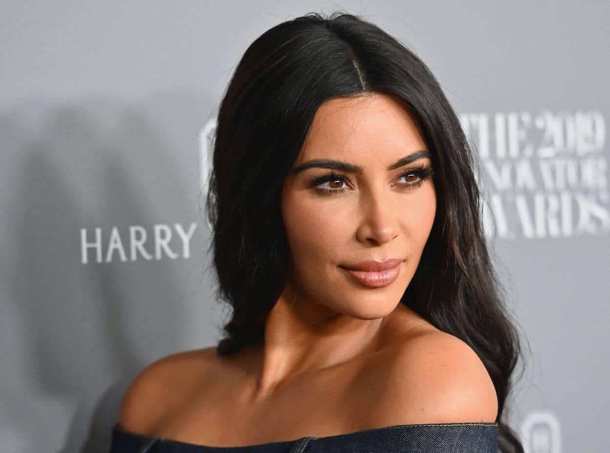 Kim Kardashian patrimonio