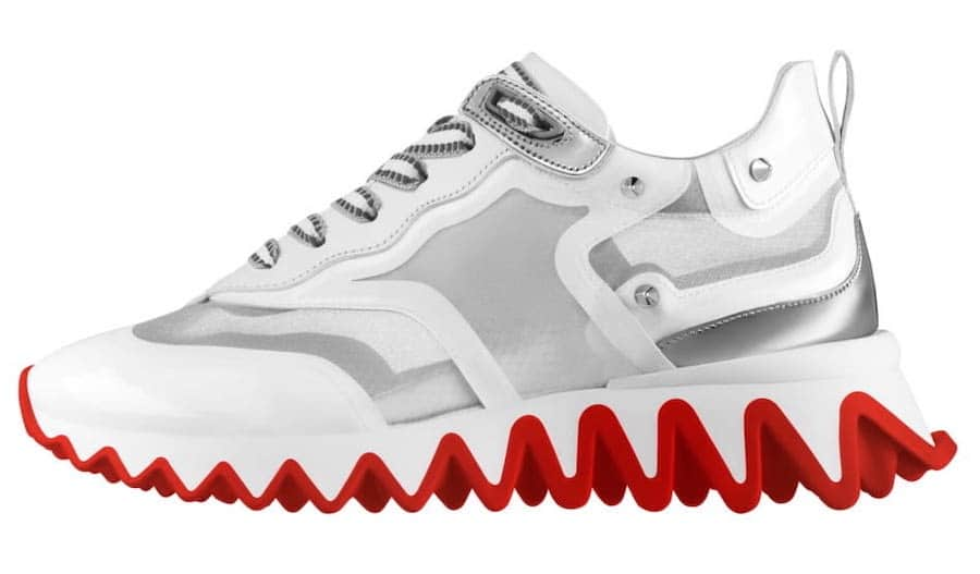 sneakers donna 2021 louboutin