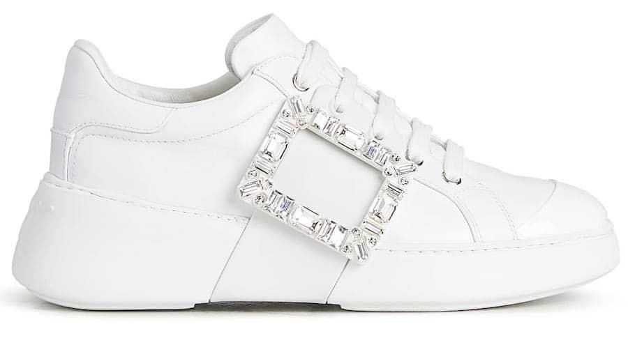 sneakers eleganti primavera estate 2021