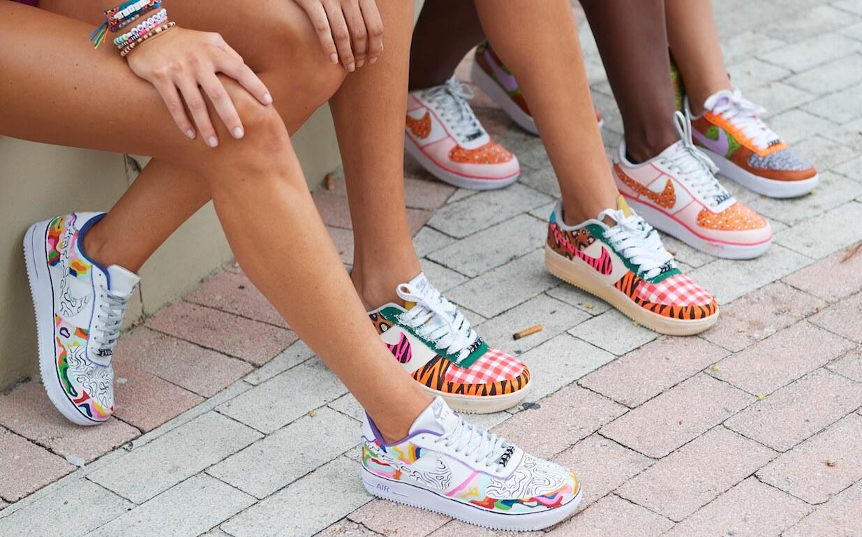 sneakers primavera estate 2021
