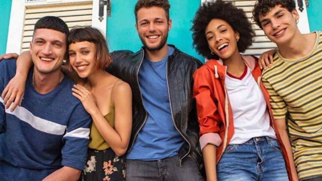 Summertime 2 serie tv del momento Netflix
