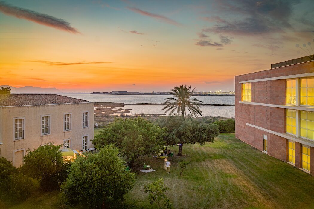 Open Campus Tiscali