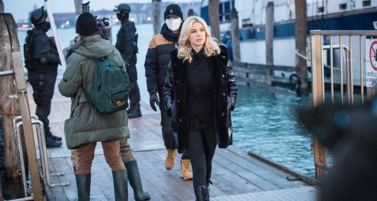 Celebrity Hunted 2 serie tv Amazon prime video