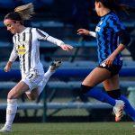 Calcio femminile serie a e serie b 2021-22 date