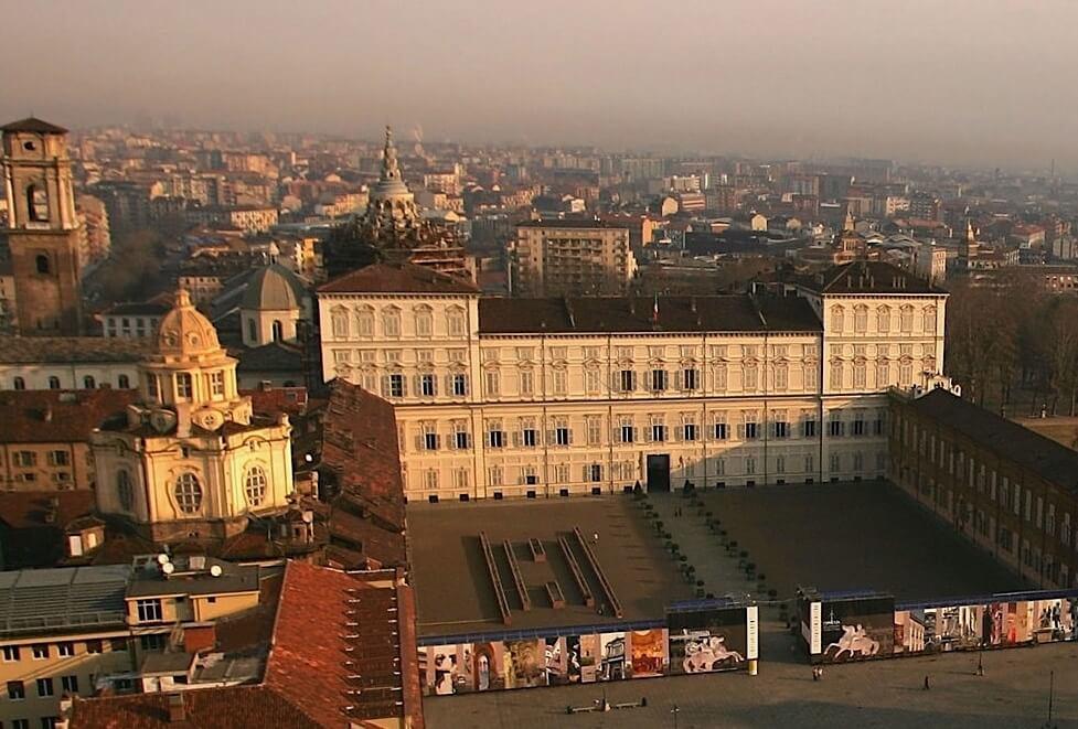 Buoni spesa Torino 2021