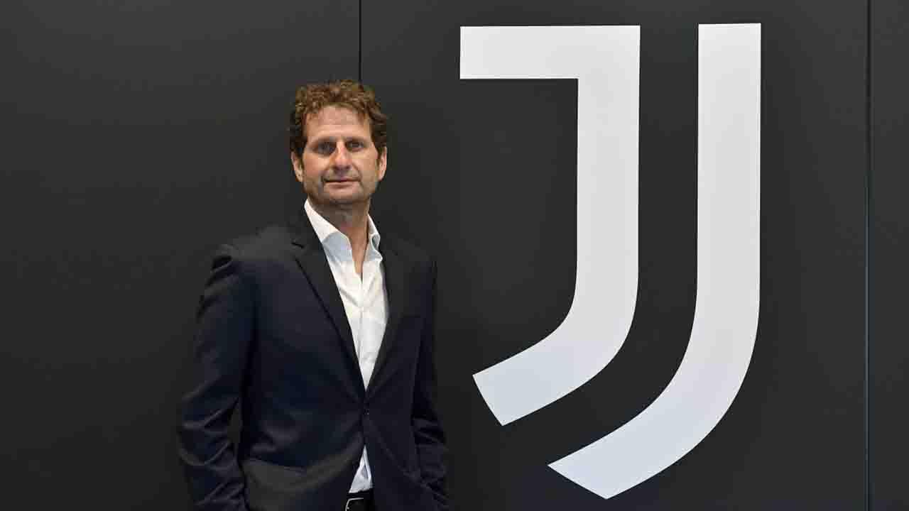 Juventus Montemurro