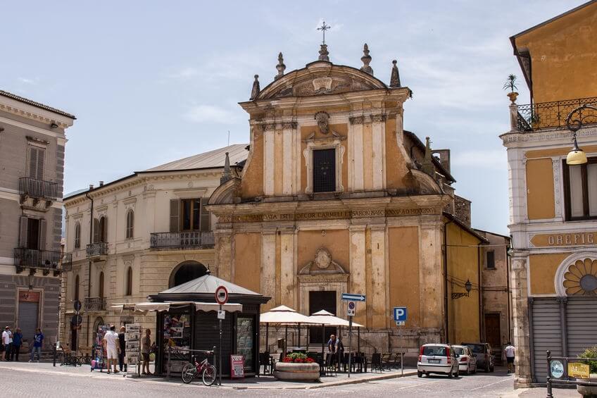 Saldi estivi 2021 regione Abruzzo date