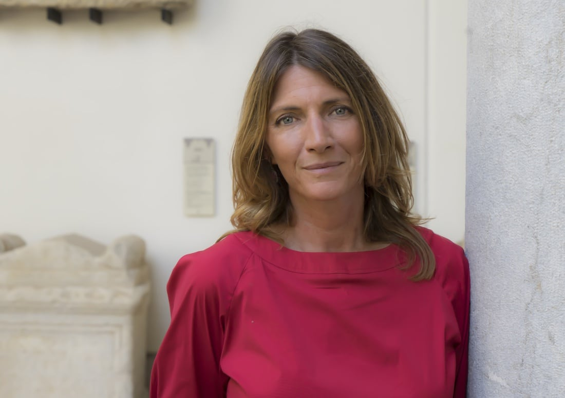 Francesca Planeta intervista