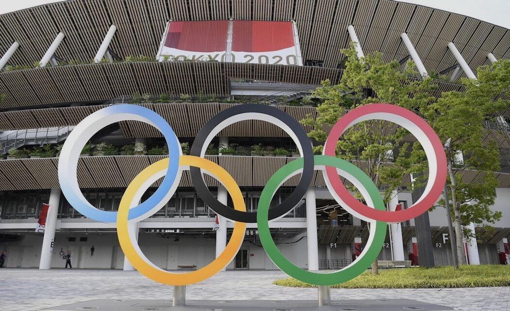 Tokio 2020 programma Rai