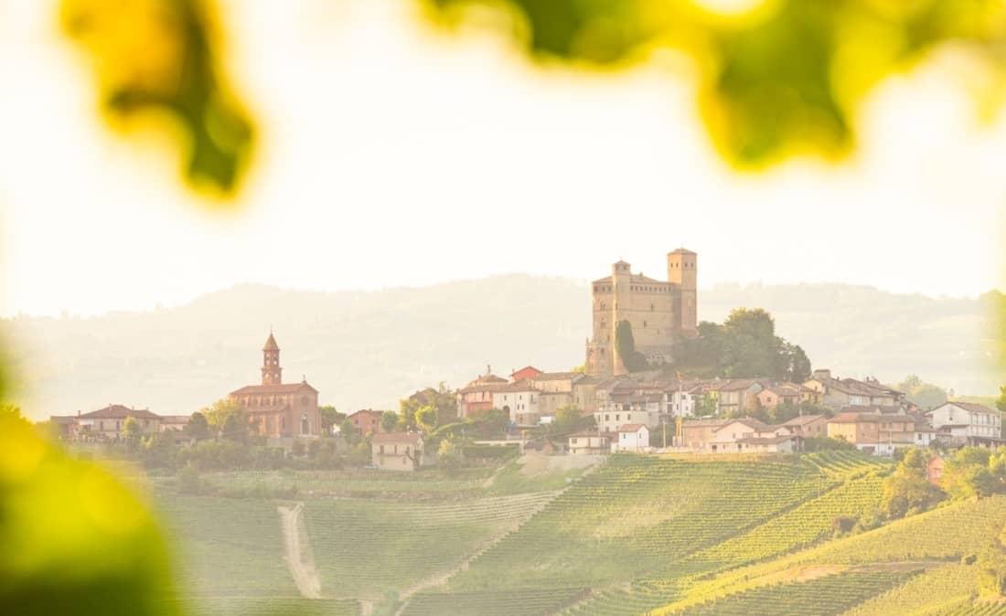 Vivere tra le montagne del Piemonte contributi regionali