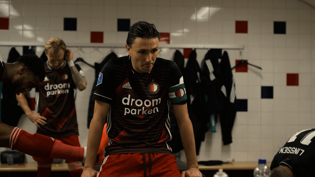 serie tv Disney Un solo nome Feyenoord