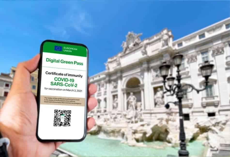 Green pass Italia scaduto cosa fare