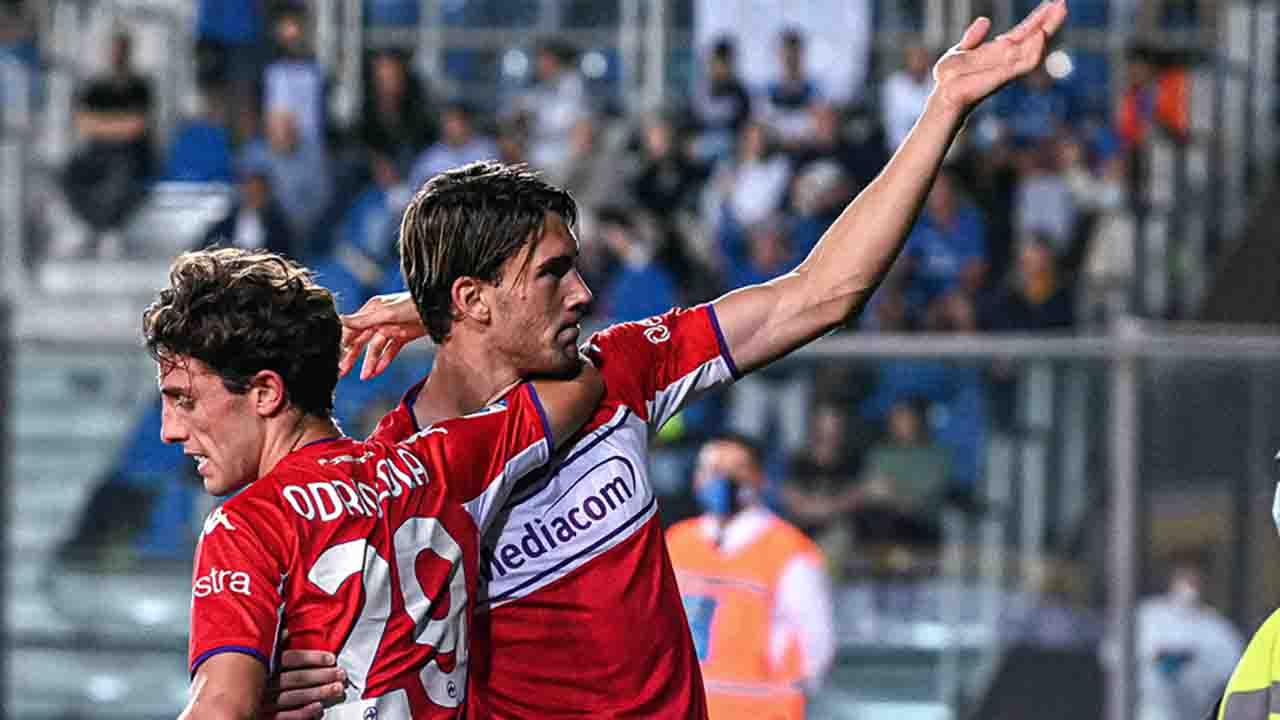 Fiorentina Vlahovic