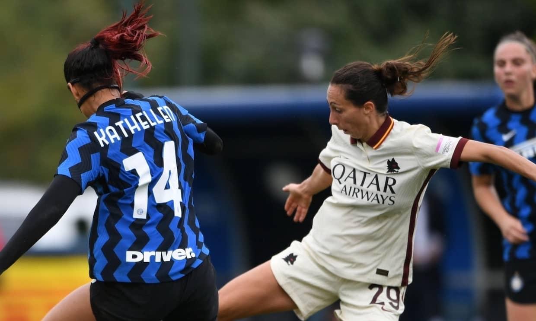 Inter roma femminile