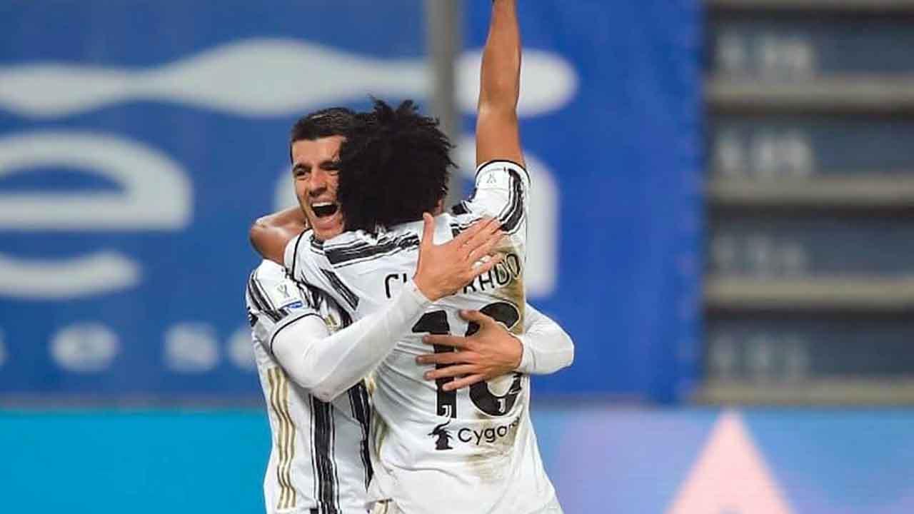 Juventus-Milan statistiche precedenti
