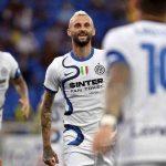 Prossime partite Inter