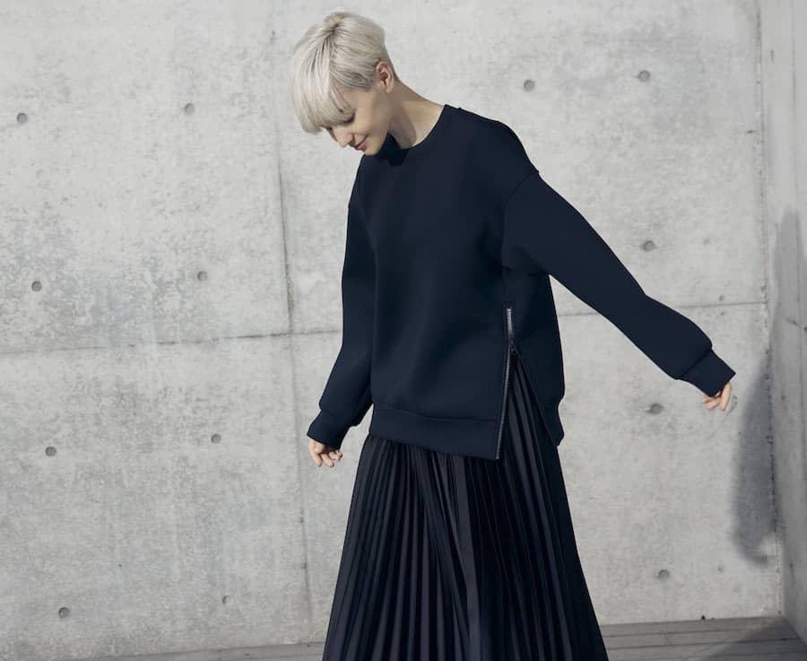 Uniqlo abbigliamento 2021-