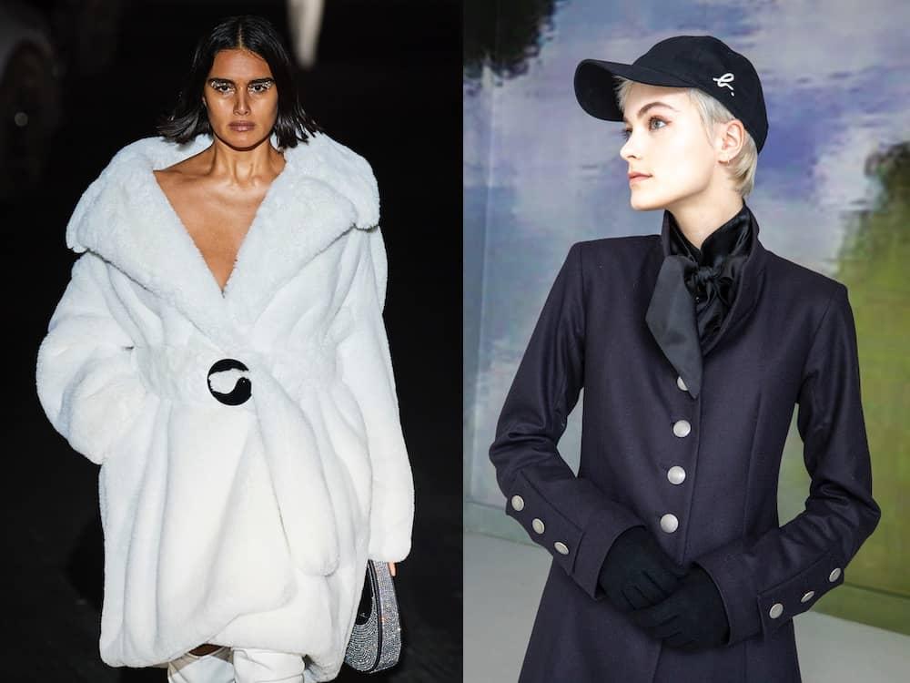 cappotti inverno 2021-2022