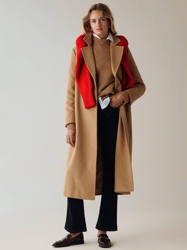 cappotti oviesse inverno 2021-22